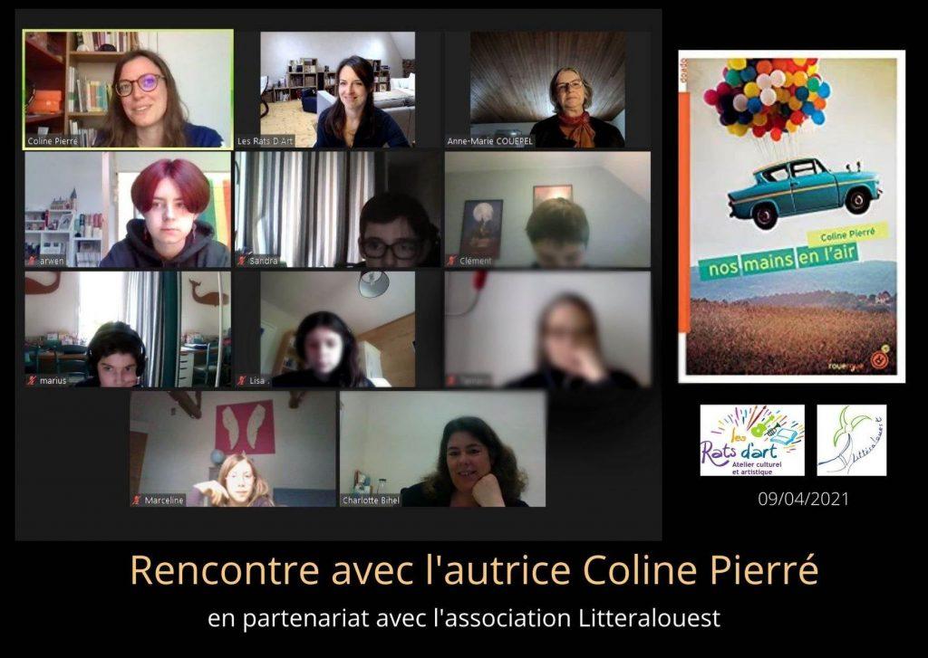rencontre- autrice-auteur-festival-intervention-litteralouest